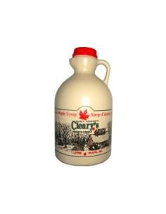 Syrop klonowy Cleary's 1 litr/1,32kg