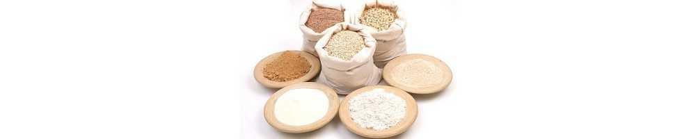 Panierki i mąki