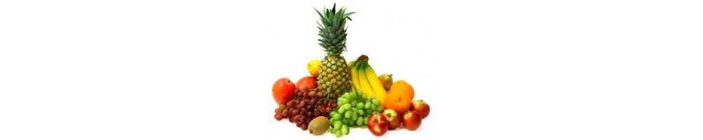 Przetwory owocowe