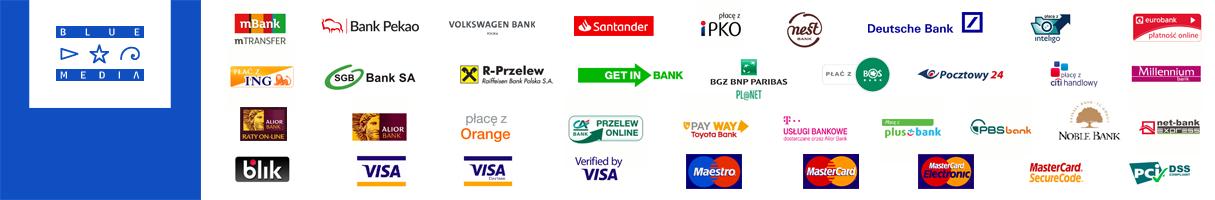 Płatności